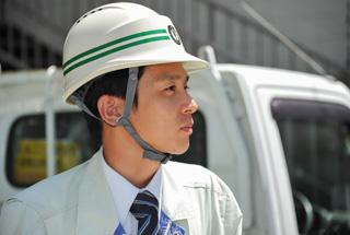 「工事会社のヒト」ではなく、「村上工務店の○○さん」と呼ばれたくて。
