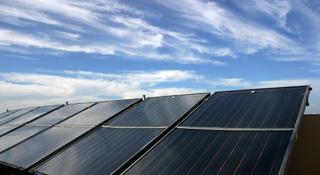 太陽光発電にはこんなメリットが!